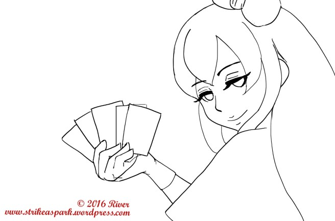 Cards 1 sketch watermarked
