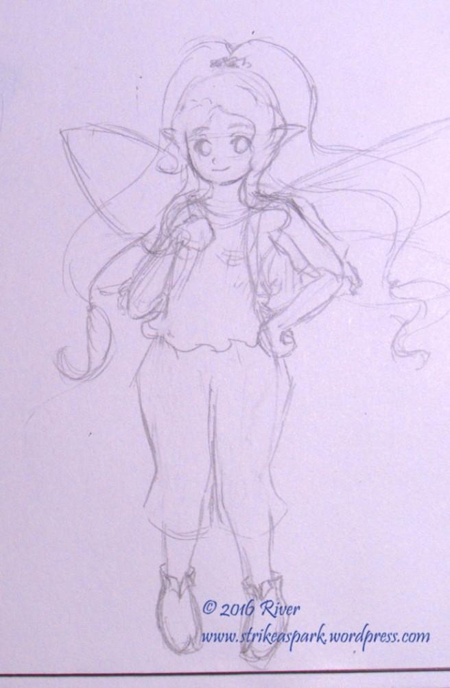 fairy-design-sketch-watermarked-version
