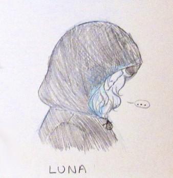 Luna (Rondo of the Rising Sun)