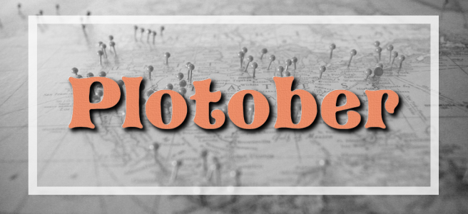 Plotober graphic. Made by River using photo resource from Mark Levin.