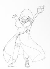 Luna concept