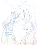 Rondo of the Rising Sun cover - wip!