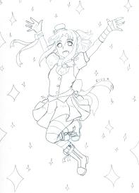 JUMP! sketch