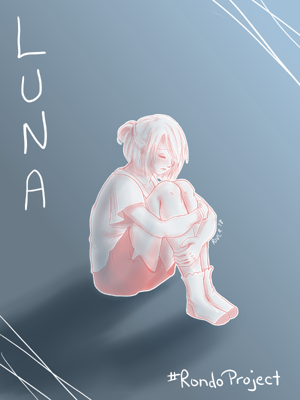 #DEJ3 Day 4: Alone featuring Luna from Rondo of the Rising Sun.