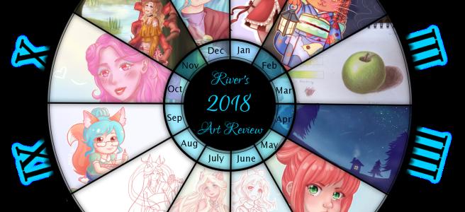 Year of Art 2018